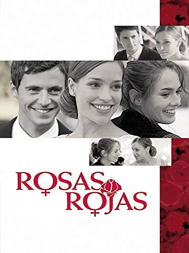 Rosas rojas ✅