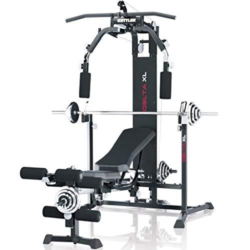 Kettler® Fitnesscenter Delta XL inkl. Curlpult