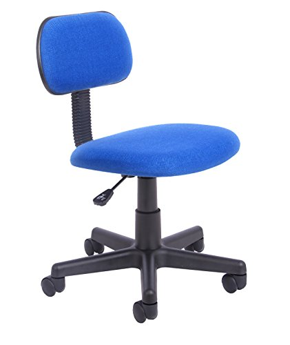 Office Essential Height Adjustable Desk Chair