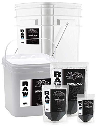 RAW Humic Acid 2 lb