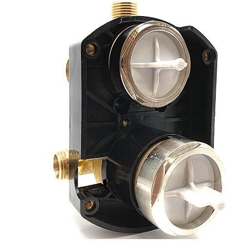 DELTA R22000 용 통합 전환 거친 밸브