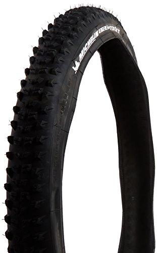 Michelin Wild Rock 'R montaña neumático, Negro