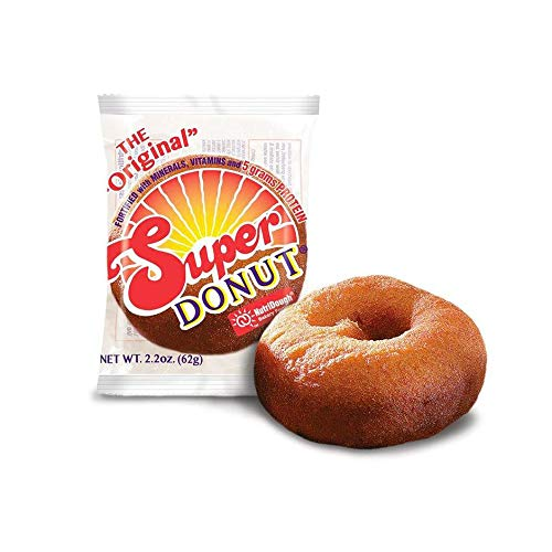 The Original Super Donut