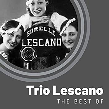 The Best of Trio Lescano