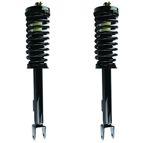 Prime Choice Auto Parts CST100284PR Pair of Complete Strut Assemblies