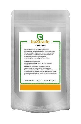 25 kg Chondroitin Pulver | Chondroitinsulfat | Sulfate | Sulfat | Puder