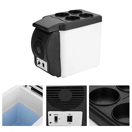 Refrigerador de coche portátil para actividades al aire libre Alimentos bebidas