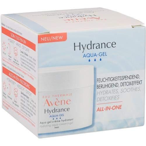 Avène Hydrance Aqua-Gel, 50 ml Creme