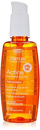 Darrow Actine Sabonete Liquido, 140 ml