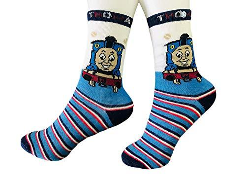 Générique Fun Jungen Socken – Größe 35 – 38 (3 Stück)