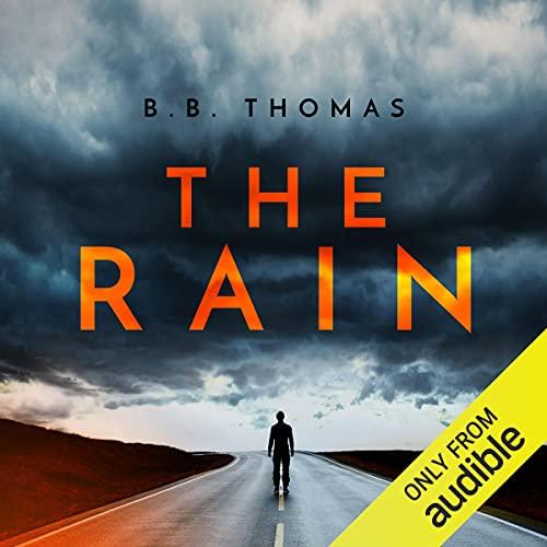 The Rain cover art