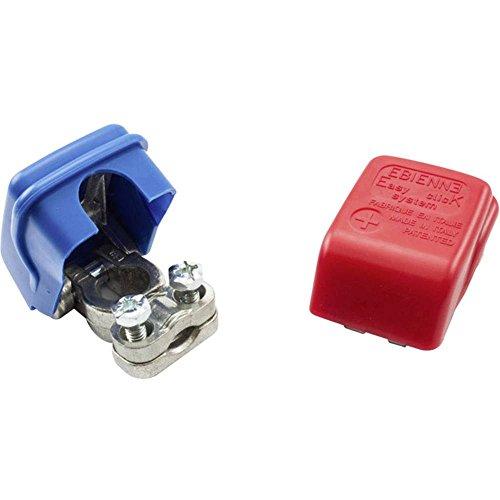 Abtrennung von Seilwinde Anh/änger 2 St/ück 50 A Stecker-Verbindung Batterie-Schnellverbinder Kit