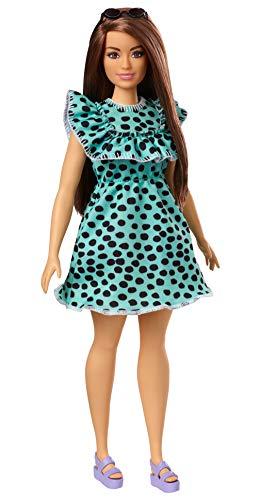 Barbie- Muñeca Fashionistas n.º 149 (Mattel GHW63)