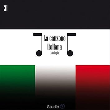 La canzone italiana, Vol. 31