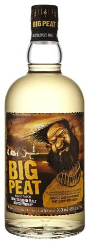 Big Peat Scotch Whisky Ecossais, Douglas Laing, Islay...