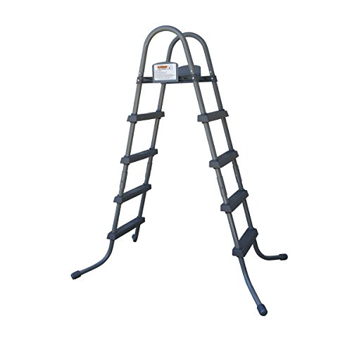 """Ladder for 48"""" Above Ground Frame Pools by Coleman"""