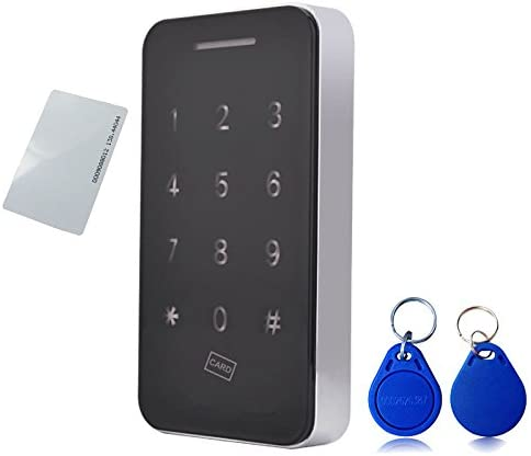 Max 87% OFF Touch Keypad Cabinet Lock Electronic R Alternative dealer Kit Set with