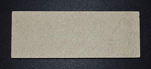 Zugumlenkung oben für Wamsler Metropolitan Kaminöfen - Vermiculite - Passgenaues Kaminofen Ersatzteil