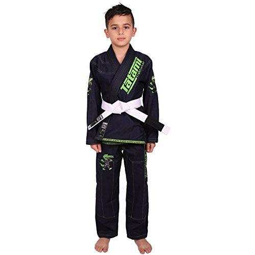 5. Tatami Fightwear Kids Gi
