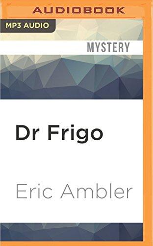 Dr Frigo