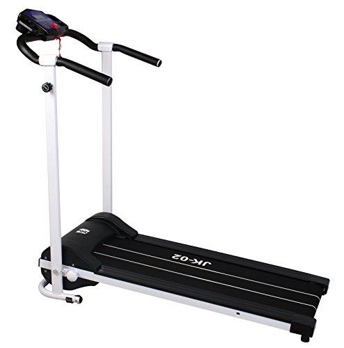Fit4home F4H JK02 Olympic Motorised Treadmill Running Exercise Machine Fitness Folding treadmill walking machines treadmill running machine