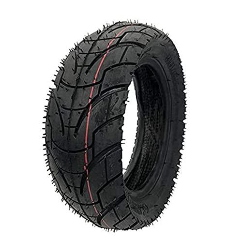 JAJU Neumáticos de 10 Pulgadas, 80/65-6 Resistentes al Desgaste y a los...