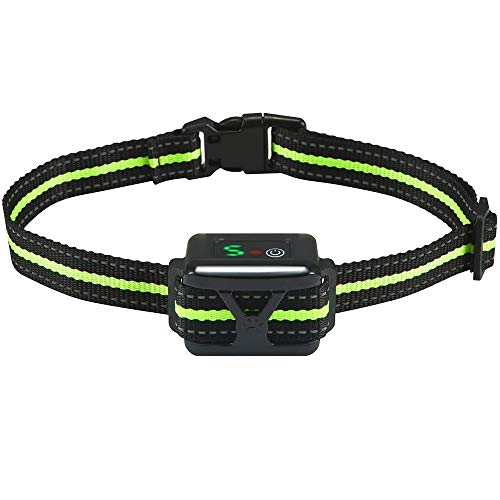 Donnie Timmy Anti-Bell Halsband für Hunde