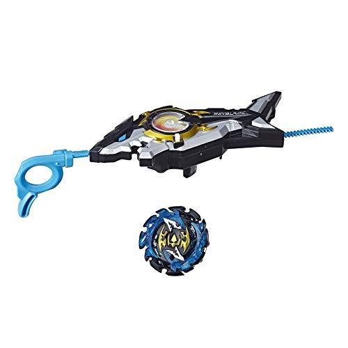 Pião e Lançador Jogo Beyblade Oceanus - E5566 - Hasbro