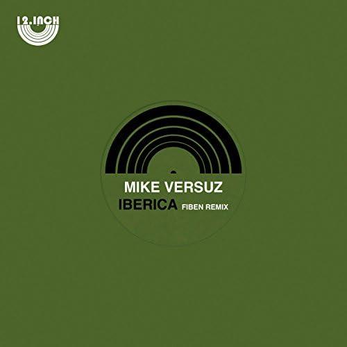 Mike Versuz