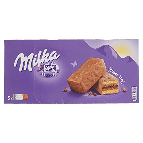 Milka Merenda Choco Tutti - 150 gr