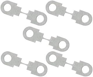 5 x Streifensicherung / Blattsicherung / 80A / 32V