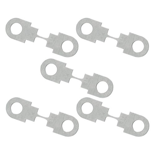 5 x Streifensicherung/Blattsicherung / 40A / 32V