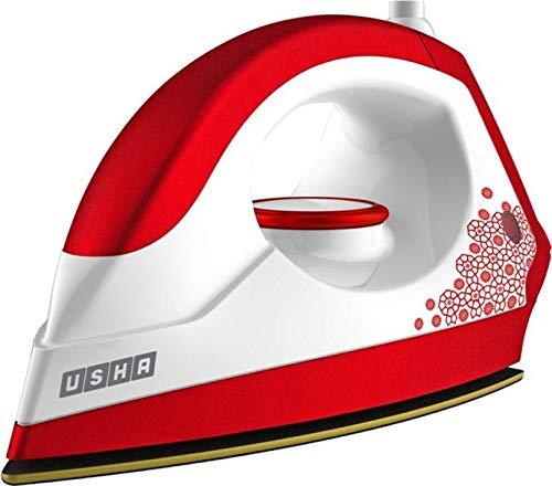 USHA EI 3302 Gold Dry Iron (RED)