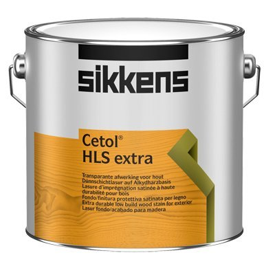 Sikkens Cetol HLS Extra 006 Eiche hell