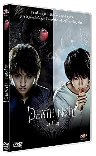 Death Note-Le Film [Édition Limitée]