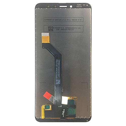 LCD Ajuste AAA Calidad fit For Xiaomi redmi S2 LCD de Pantalla táctil digitalizador Asamblea Aptos fit For la redmi S2 LCD del teléfono Celular reemplazo de la Pantalla reemplazo