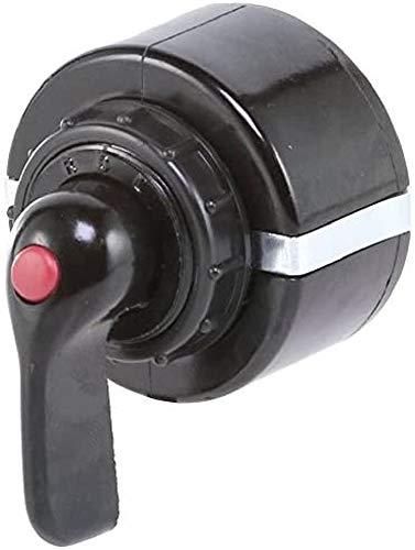 HELLA 6BB 001 540-001 Interruptor de luz intermitente