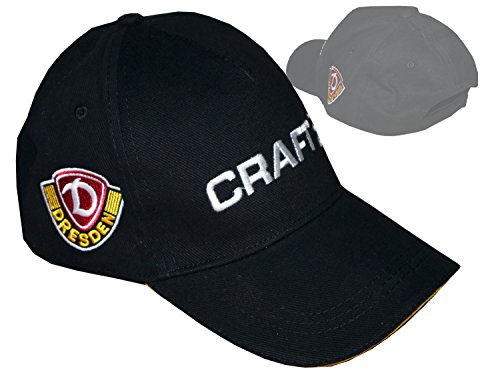 Craft Dynamo Dresden Cap Gr. ns Fb. nc Art. 1907568-9995552-0