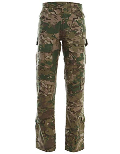 LANBAOSI Pantalon de combat militaire militaire militaire camouflage camouflage - - X-Large