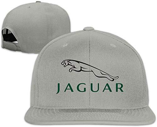 Lifewfrc2018 Woman Design Jaguar Logo Funny Baseball Hat Gray