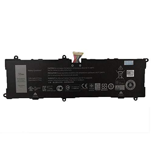 2H2G4 21CP5/63/105 2217-2548 TXJ69 HFRC3 Sostituzione della Batteria del Laptop per dell Venue 11 PRO 7140 Series (7.4V 38Wh)