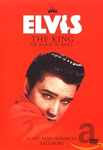 Elvis - The King of Rock 'n' Roll