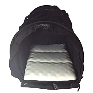 STURDI PRODUCTS SturdiBag Pro 2.0 pet Carrier (XLarge, Black)