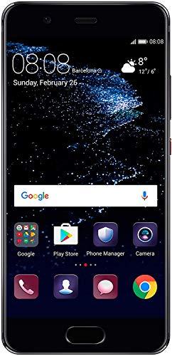 Huawei P10 VTR-L09 32GB Graphite Black, 5.1