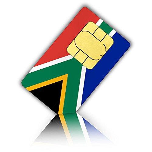 Prepaid SA SIM-Karte