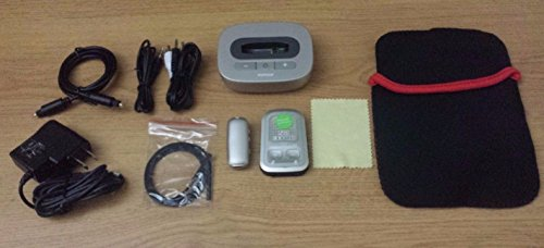 Phonak New COMPILOT II, TVLINK II & REMOTEMIC II Accessories for Venture Hearing Aids Audeo B/B-r