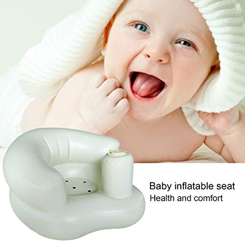 Leoboone Lustige Design Aufblasbare Baby Kind Kinder Sofa Erweitert Verdickt Komfortable Tragbare Baby Lernen Sitz Sofa Stuhl