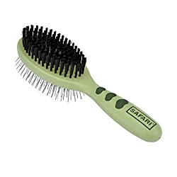Safari Pin & Bristle Brush