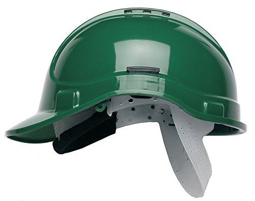 Scott Reihe HC300belüftet Elite Helm GRN
