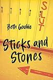 Sticks and Stones (Orca Soundings) (English Edition)